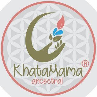 Logo de khatamama Ancestral ®