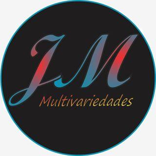 Logo de JM Multivariedades