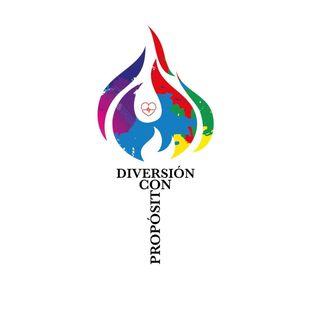 Logo de Fun. Diversión Con Propósito