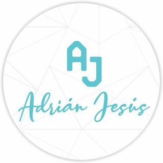 Logo de Adrián Jesús