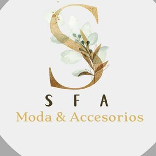 Logo de 🌼SFA Moda & Accesorios🌺