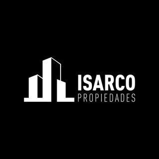 Logo de ISARCO PROPIEDADES