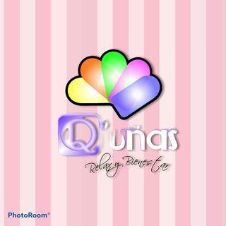 Logo de Q'uñas Villavicencio
