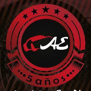 Logo de Autolujos Estadio