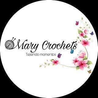 Logo de Mary Crochets