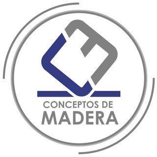 Logo de CONCEPTOS DE MADERA