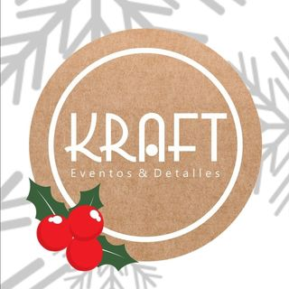Logo de KRAFT Boutique Detalles