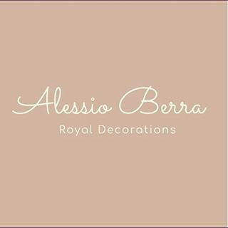 Logo de Alessio Berra Decoracion