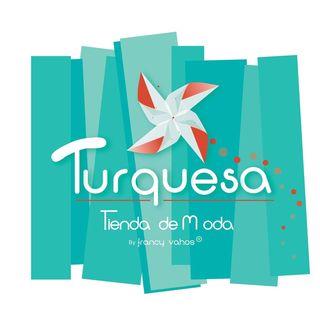 Logo de TURQUESA