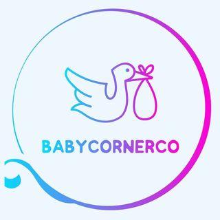 Logo de BabyCornerCo | Ropa De Bebe