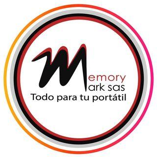 Logo de Memory Mark S.A.S