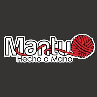 Logo de Tejidos MANTU ❤