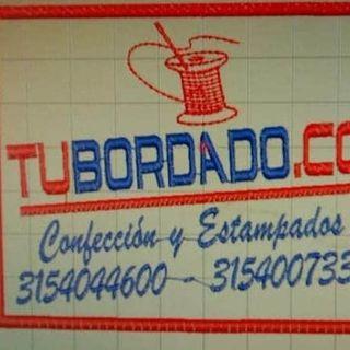 Logo de Tubordado.com