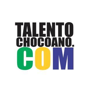 Logo de Talento Chocoano