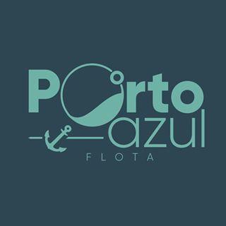 Logo de PORTO AZUL