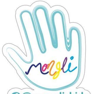 Logo de MONGLIKIDS® Antifluido