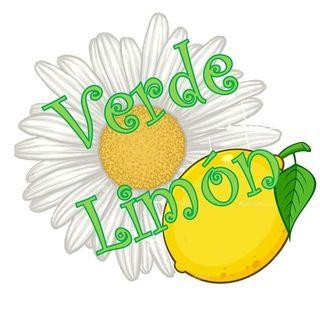 Logo de Verde Limon