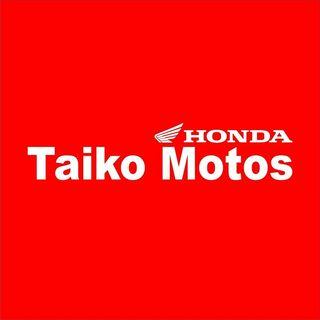 Logo de Taiko Motos Honda