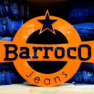 Logo de Barroco Jeans
