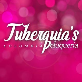 Logo de Tuberquia's Peluquería 🇨🇴