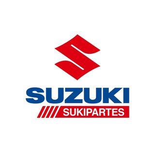Logo de SUKIPARTES | SUZUKI CALI