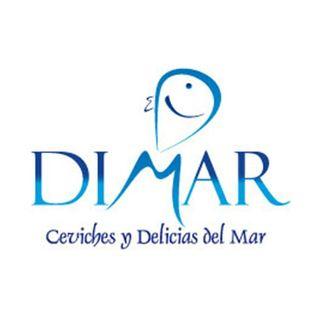 Logo de Restaurante Dimar🐟