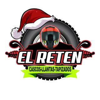 Logo de El Reten del Casco