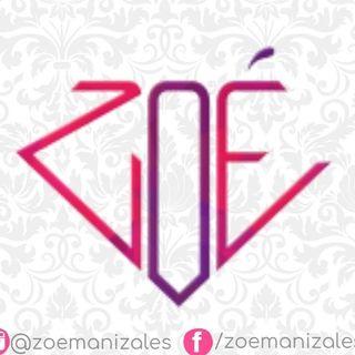 Logo de Zoé Manizales ®