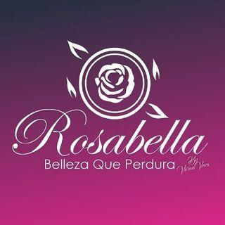 Logo de RosaBella