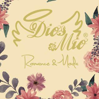 Logo de Dios Mio Romance y Moda