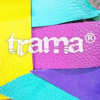 Logo de TRAMA