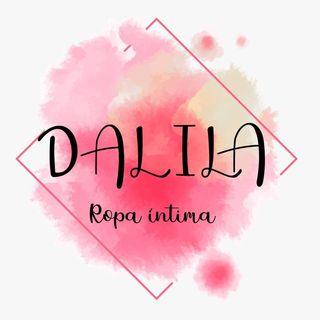 Logo de DALILA ropa íntima