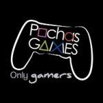 Logo de PochasGames