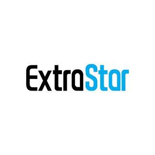 Logo de Extrastar