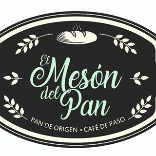 Logo de EL MESON DEL PAN