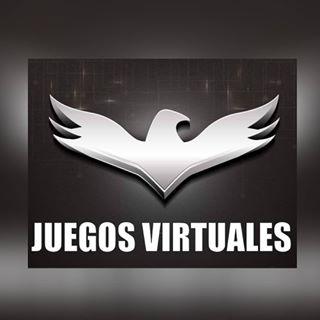 Logo de Juegos Virtuales Colombia 🇨🇴