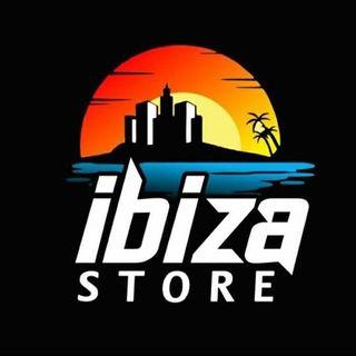 Logo de IBIZA STORE 🧢👕😎