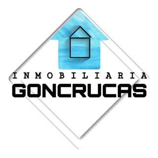 Logo de Inmobiliaria Goncrucas