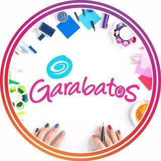 Logo de Garabatos Papeleria 🎨
