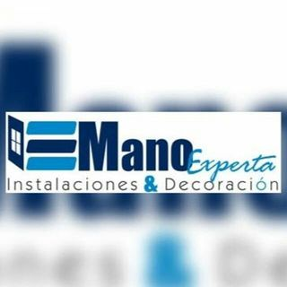 Logo de MANO.EXPERTA DECORACIÓN