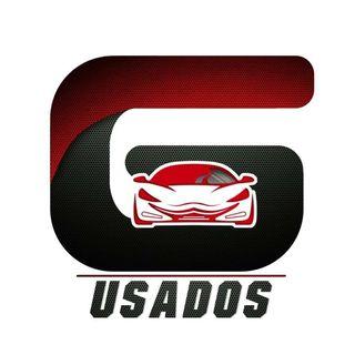 Logo de gangausados