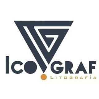 Logo de 𝐈𝐂𝐎𝐆𝐑𝐀𝐅 𝐒𝐀𝐒