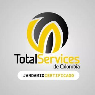 Logo de Andamios Certificados Colombia