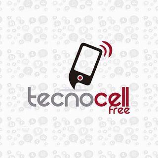 Logo de Tecnocellfree
