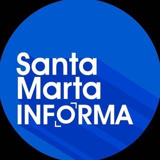 Logo de SANTA MARTA INFORMA 👁