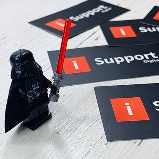 Logo de iSupport_Digital