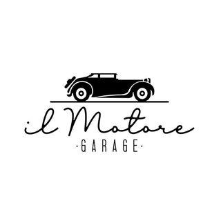 Logo de IL MOTORE GARAGE
