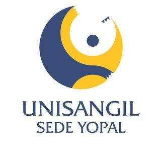 Logo de UNISANGIL Yopal