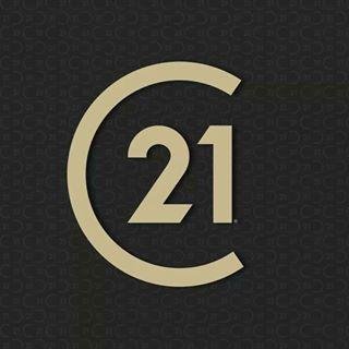 Logo de Century 21 Doma