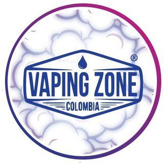 Logo de Vapingzoneco ®